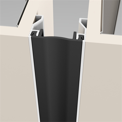 Image for Wabo® CorridorWrap Interior CWWF