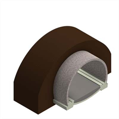 Image for Solutions for tunneling and mining