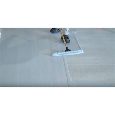 Image for MasterSeal Traffic 2000 - Low odor polyurethane deck coating system for vehicular and pedestrian traffic areas