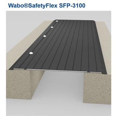 Image for Parking deck joint system - SFP-3100 Wabo®SafetyFlex