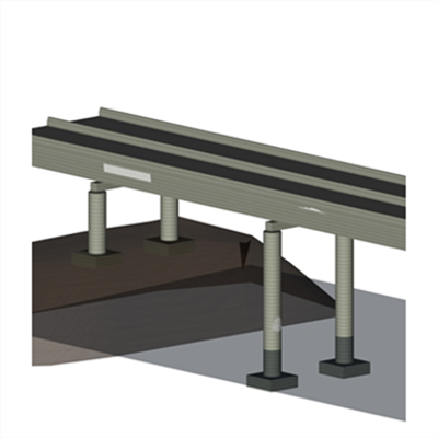 Image for Solutions for bridge repair and protection