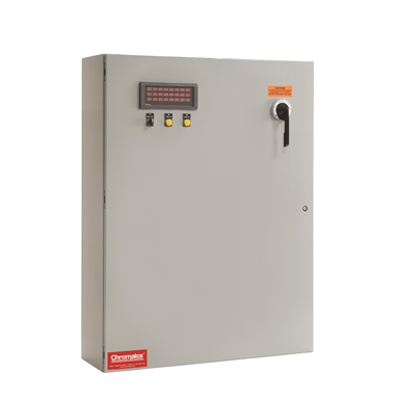 Image for WTP : Freeze Protection Heat Trace Panel
