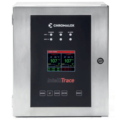 Image for ITC1 & ITC2 Digital Heat Trace Controller 1 & 2 Circuit