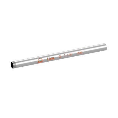 Image for Pacific Pipe Electrical Conduit Link_IMC_M-Thread