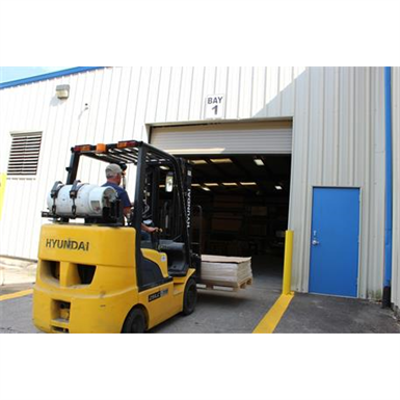 Image pour Extreme® 300 Series High Performance Rolling Door