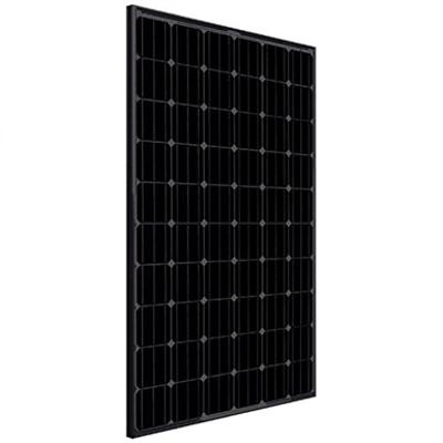 Image for Silfab Solar SLA-M 310 Watt Monocrystalline Solar Panel