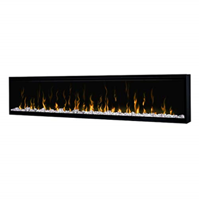 Image for Dimplex XLF74 IgniteXL 74-Inch Built-in Linear Electric Fireplace