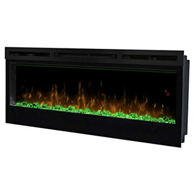 Image for Dimplex BLF5051 Prism 50-Inch Wall Mount Linear Electric Fireplace