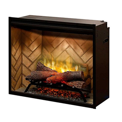 Image for Dimplex RBF30 Revillusion 30-Inch Built-in Firebox