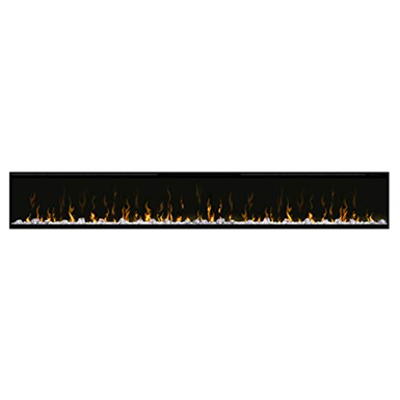 Image for Dimplex XLF100 IgniteXL 100-Inch Built-in Linear Electric Fireplace