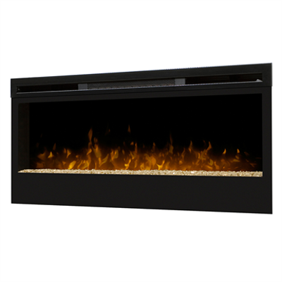 Image for Dimplex BLF50 Synergy 50-Inch Linear Wall Mount Electric Fireplace
