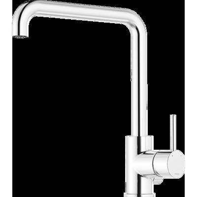 Image pour MORA INXX II sharp Kitchen mixer with dishwasher valve