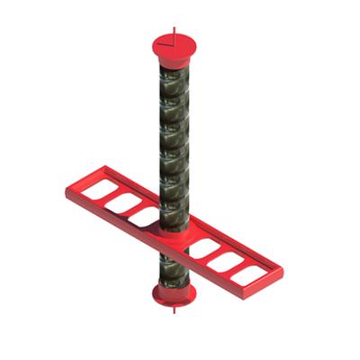 afbeelding voor Draadhuls en Clip-fix (Centermaterialen en toebehoren)