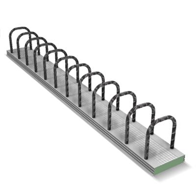 afbeelding voor Comax N Stekkenbakken (Wapeningsystemen)