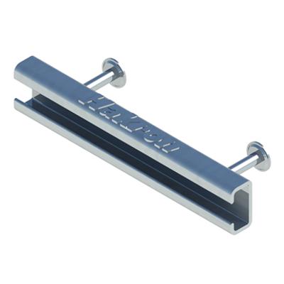afbeelding voor Ankerrail koudgewalst (Technische verankeringen)