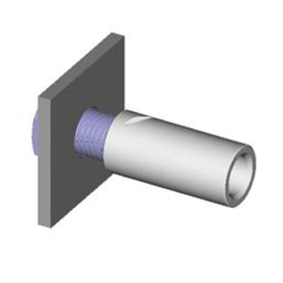 afbeelding voor Boutankers 8.8-P (Instort- en hijsvoorzieningen)