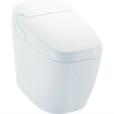 Image for YBC-G20S/BKG + DV-G218/BKG サティスGタイプ ECO4 床排水 グレードG8 一般地用 壁リモコン ノーブルブラック