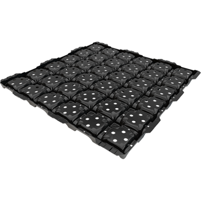 Image for Drainroof