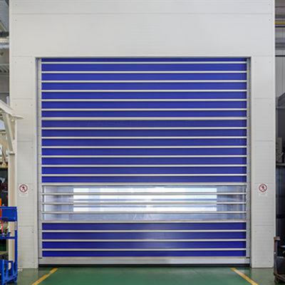 High-speed turbo roll-up doors STR® 이미지