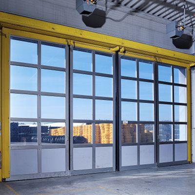 Image pour High-speed folding-doors    EFA-SFT®