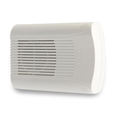 Image for Self-powered indoor siren