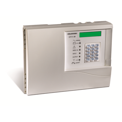Image for Dual-standard GSM/PSTN Voice Synthesis cellular communicator with GSM module included