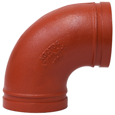 Image for FP52 - 90° Elbow Standard