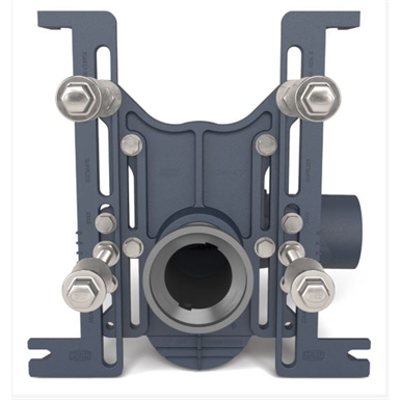 Image for Z1201-N EZCarry® High Performance Adjustable Horizontal Siphon Jet No-Hub Water Closet Carrier