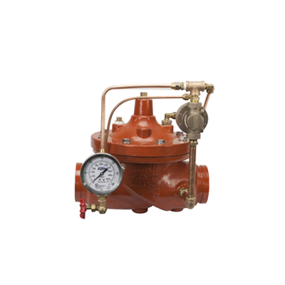 Image pour ZW205FP Fire Protection Pressure Reducing Valve