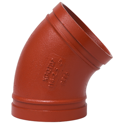 Image for FP52 - 45° Elbow