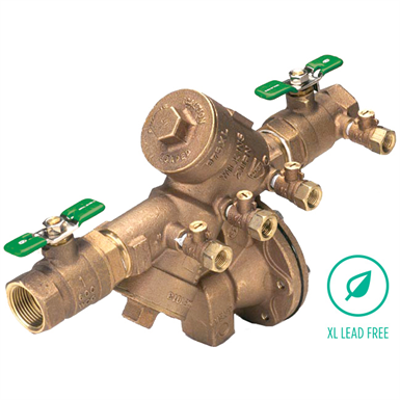 """Image for 975XL2 Reduced Pressure Principle Backflow Preventer, 1/4"""" to 2"""", Lead-Free*"""