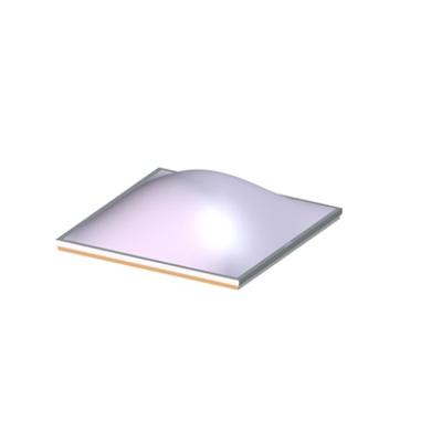 Image for EcoSky3 - Single Dome with Lumira Aerogel Skylight