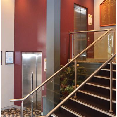 afbeelding voor Elvoron LULA - Limited Use / Limited Application Elevator