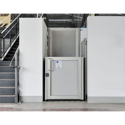 Image for Genesis OPAL - Vertical Platform Lifts