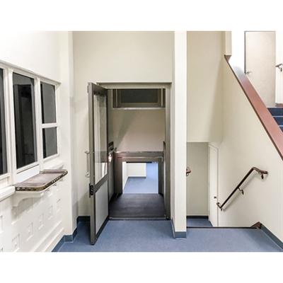 Image for Genesis Shaftway - Vertical Platform Lifts