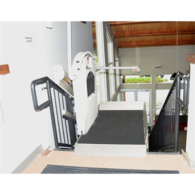 Image for Xpress II - Inclined Platform Lift