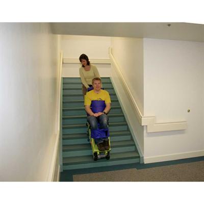 Image for Powertrac Power - Evacuation Chair