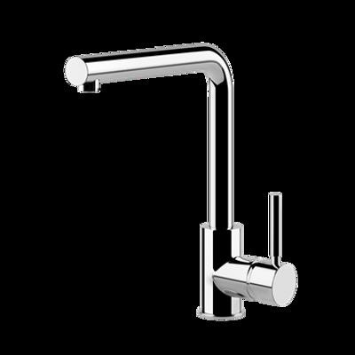 afbeelding voor NEUTRON - Rotating sink mixer - 17155