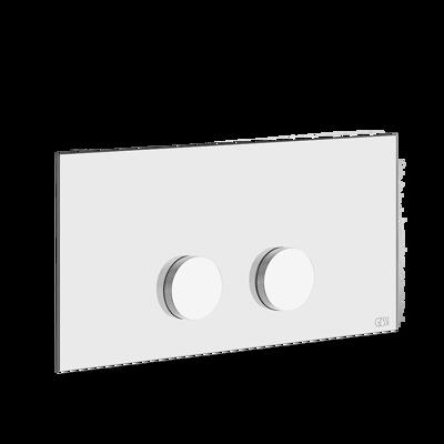ACCESSORI TECNICI-Cover plate VIEGA PREVISTA - 54633 için görüntü