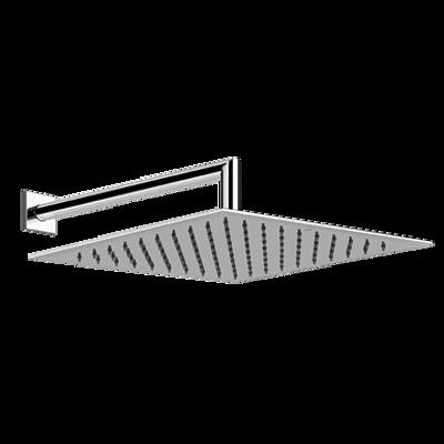 kuva kohteelle EMPORIO-Wall-mounted adjustable and antilimestone showerhead - 47250