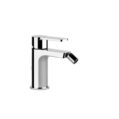 Image for EMPORIO - Bidet mixer, flexible connections, with waste, Ecogreen - 47118
