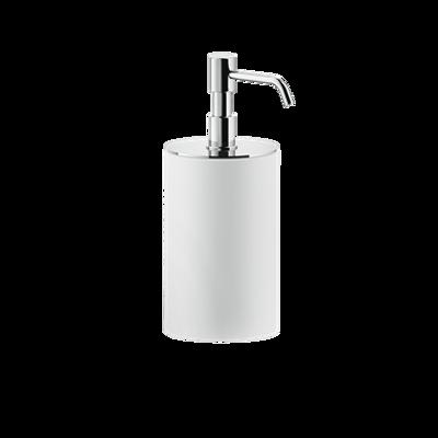 Image for RILIEVO-Standing Soap dispenser white - 59537