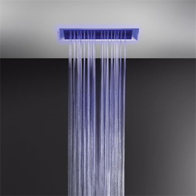 kuva kohteelle AFILO-Built-in multifunction system, with RAINFALL/WATERFALL/MIST function and chromotherapy effect, for false-ceiling installation - 57409