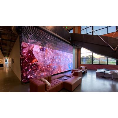 Image for BRILLIANT™ Interior LED Display