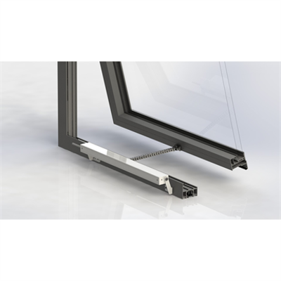 Image for Generic Top Hung Window with SECO N 24 25