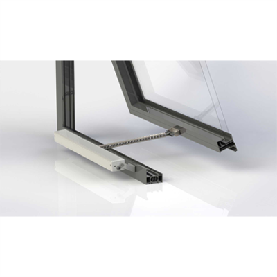 Image for Generic Top Hung Window with SECO Ni 24 40