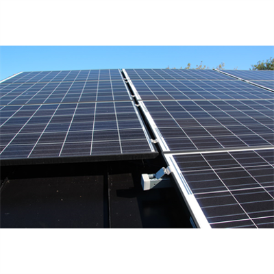 Image for Parallel system for solar panel