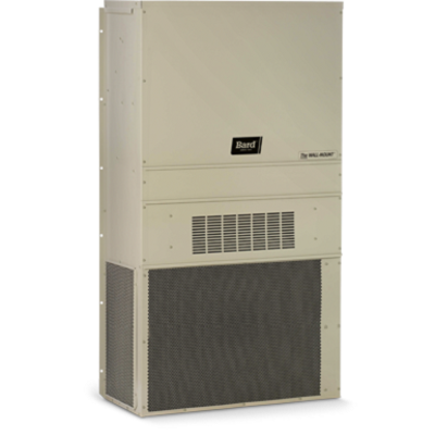 Image for W3SAC/W4SAC Step Capacity Air Conditioner, 3 and 4 Ton