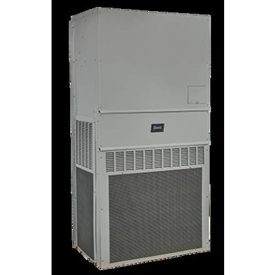 Imagem para W**HC Series Wall Mount Heat Pumps 11EER, 5.0 Ton}