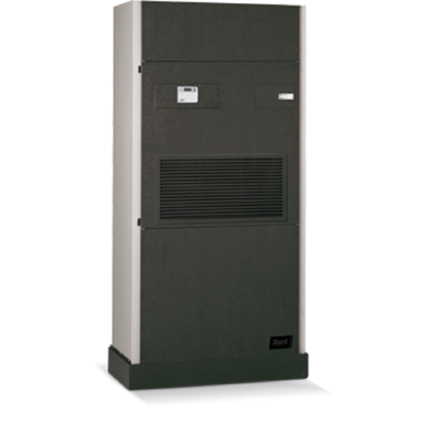 Image for Q24H-Q36H Q-TEC - Single Stage - Standard and Dehumidification Heat Pump